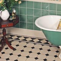 Badezimmer fliesen englisch badezimmer blog - Englische badezimmer ...